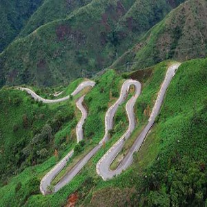 Obudu Cattle Ranch Resort Mountain Roads Lekki Leisure Lake