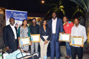 DSC 0006 300x199 RwandAir celebrates 3 years of flying to Lagos