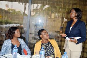 DSC 2570 300x199 RwandAir celebrates 3 years of flying to Lagos