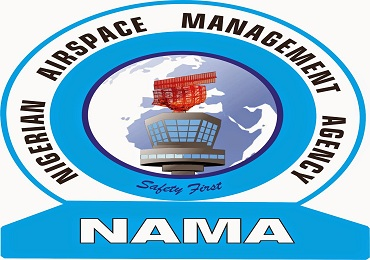 Image result wey dey for Nigerian Airspace Management Agency logo