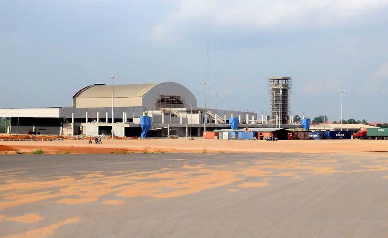 Asaba-Airport